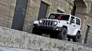Kahn Design改装13款Jeep牧马人2.8柴油版