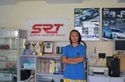 SRT,上海第一支由专业汽车改装俱乐部    ——专访上海SRT车队负责人高家麟  ...