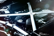 Oakley Design推出兰博基尼Aventador LP760龙版