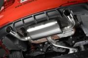 Milltek发布BMW F30 3系320i/328i排气