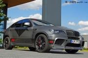 狂野SUV Cam Shaft and PP-Performance BMW X6 M