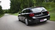 KW推出xDrive宝马1系改装车