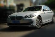 BMW535Li安装记录