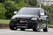 SUV跑车风Audi Q7 3.0 TDI