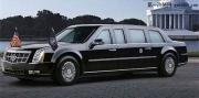 改装之王 从奥巴马的新座驾谈汽车改装