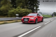 ABT打造奥迪RS6改装车