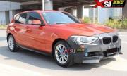 [外观] 宝马F20包围 BMW116i 118i 125iM-Tech包围 宝马新1系改装大包围 ...