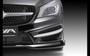 Piecha设计公司推出奔驰CLA改装车最新款
