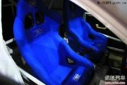 防弹/越野/性能/土豪 赏车展上的SUV改装