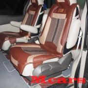 [内饰] Mcars 别克GL8 旋转座椅改装