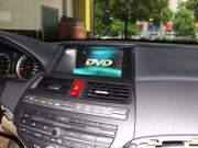 [影音导航] 卡仕达领航八代雅阁 领航本田雅阁DVD导航 CA039-T