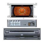 [影音导航] 卡仕达领航系列 908-T奥迪A4L/Q5/A5专用DVD导航 13款A4L声控导航 ...