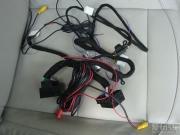 10款世嘉改装安装车视杰导航作业