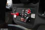 性能值得关注 本田Integra R改装车欣赏