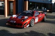 锦上添花 法拉利458 Italia改装车欣赏