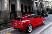 击溃GTI冠军之秘 Honda CR-Z 6MT 最快油电前驱车
