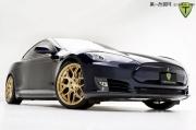 205,820美金 世界最贵改装Tesla Model S