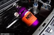 日产尼桑GT-R赛车改装赏析