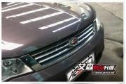 陆风X8 2.5T柴油版刷AESCN  ECU升级