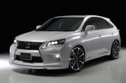 和风进化 Lexus RX F Sport by Wald International