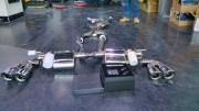奥迪Q7改装Innotech Performance 排气管