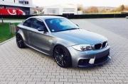 BMW 1-Series 118d Coupe变身1M CSL