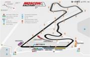 宝马夺得冠亚 DTM房车赛莫斯科分站赛报