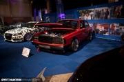 瑞典Bilsport性能和定制车展