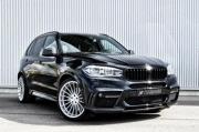 Hamann推出BMW X5 F15新作