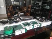 成都GMC房车音响改装德国彩虹德国系列2分频扬声器