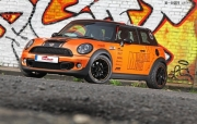 Cam Shaft和PP-Performance改装Mini Cooper S