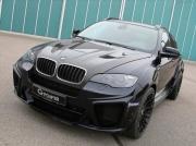 G-Power Bi-Tronik II针对BMW X5M及X6M升级