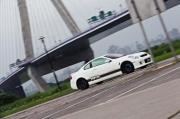 跑车外型剽悍动力HKS Infiniti G35 TT