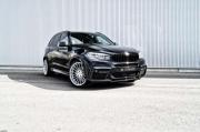 Hamann新作运动休旅 BMW X5 F15