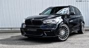 性能加速 Hamann改装BMW X5 (F15)