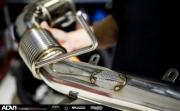 Fabspeed携手ADV.1 Wheels改装2014 McLaren 12C