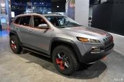 要的就是个性 Jeep三款概念改装车发布