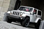 切尔西卡车公司出品 Jeep牧马人CJ300