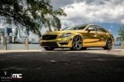 金光闪闪锐气千条MC Customs M.Benz CLS 63 AMG