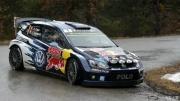 WRC 2015赛季第1站:蒙特卡洛分站赛报