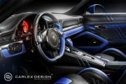 Carlex Design改装保时捷的911 Carrera
