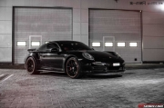 0-100km/h加速2.5秒 911 Turbo改装案例