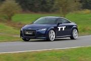 B&B改装升级2015 Audi TT