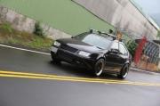 动力源源不绝VW Bora GTI+TD06(L7)混种蜗牛