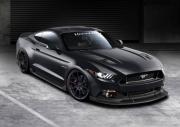 Hennessey测试改装2015年福特野马GT