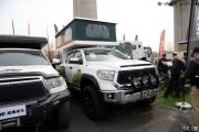 售79.98万 坦途4X4 OffRoad RV越野房车