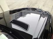 完美施工奔驰S600