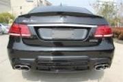 14款Benz奔驰E级W212 E260 E300 E400改装WALD大包围
